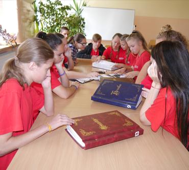 Aktywne metody edukacji historycznej na przykładzie litewsko – polskich gier historycznych