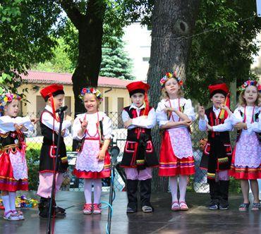 """Festiwal Kultury """"Z KULTURĄ CI DO TWARZY"""" w """"Teatrze"""""""