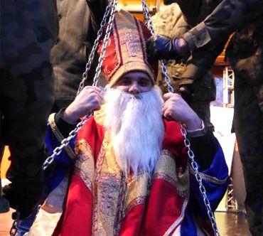 """Finał konkursu """"Ile waży św. Mikołaj"""""""