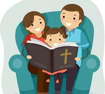 Rodzinny Konkurs Biblijny - zapraszamy