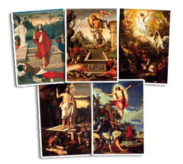 Kartki wielkanocne – cegiełki na rzecz dobrego wychowania dzieci i młodzieży