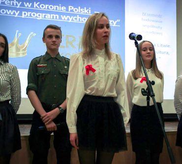 Perły w Koronie – zakończenie pierwszej 2-letniej edycji programu